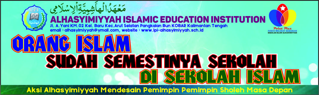 PROGRAM PROGRAM ALHASYIMIYYAH